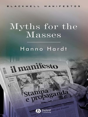 cover image of Myths for the Masses