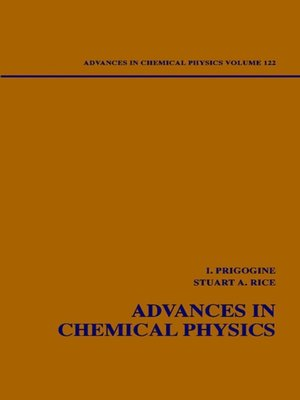 cover image of Advances in Chemical Physics, Dynamical Systems and Irreversibility
