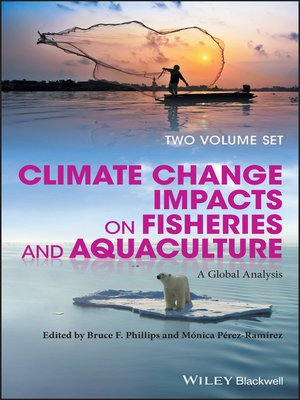 cover image of Climate Change Impacts on Fisheries and Aquaculture