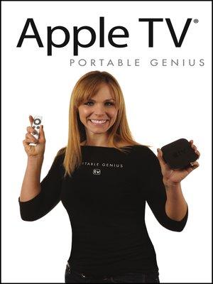 cover image of Apple TV Portable Genius
