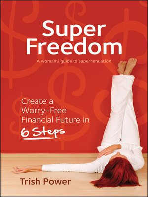 cover image of Super Freedom