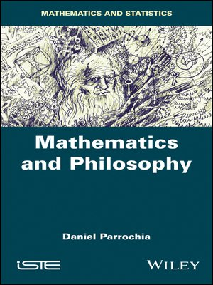 cover image of Mathematics and Philosophy