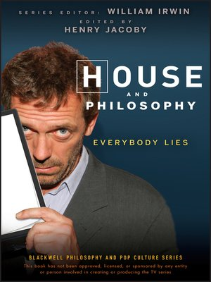 cover image of House and Philosophy
