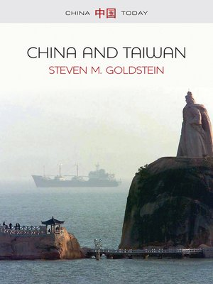 cover image of China and Taiwan