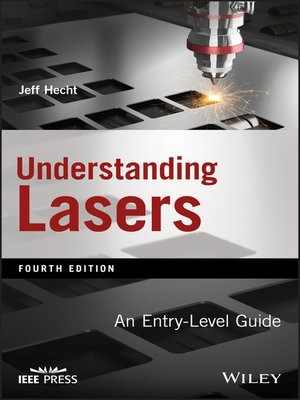 cover image of Understanding Lasers