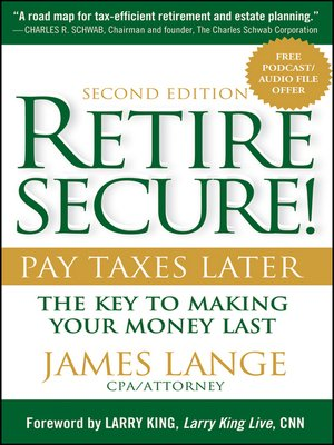 cover image of Retire Secure!
