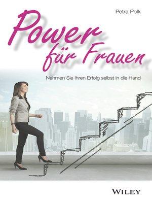 cover image of Power für Frauen