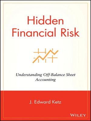 cover image of Hidden Financial Risk