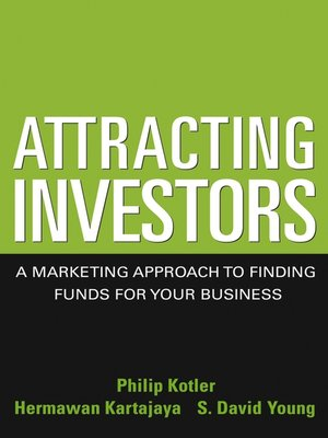 cover image of Attracting Investors