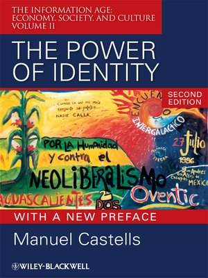 cover image of The Power of Identity