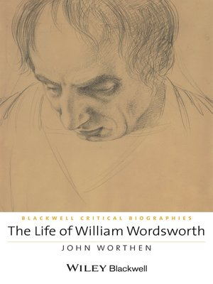cover image of The Life of William Wordsworth