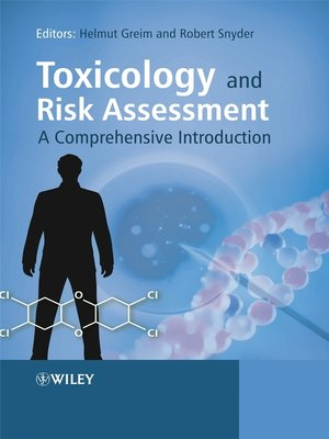 cover image of Toxicology and Risk Assessment