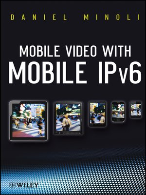 cover image of Mobile Video with Mobile IPv6