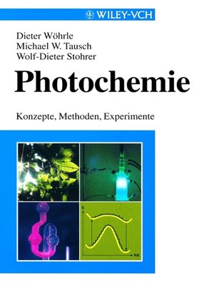 cover image of Photochemie
