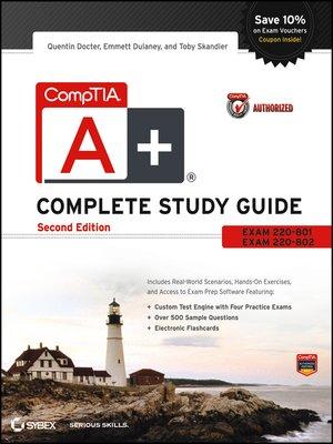 comptia security+ study guide pdf 2017