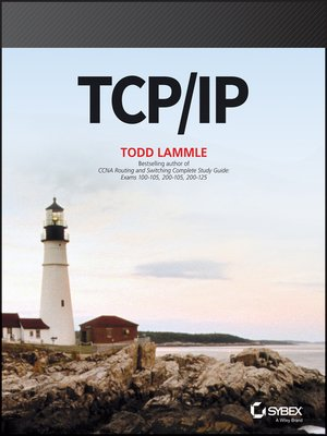 cover image of TCP / IP