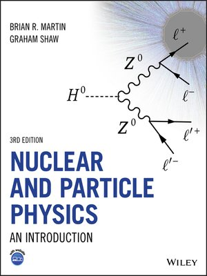 cover image of Nuclear and Particle Physics