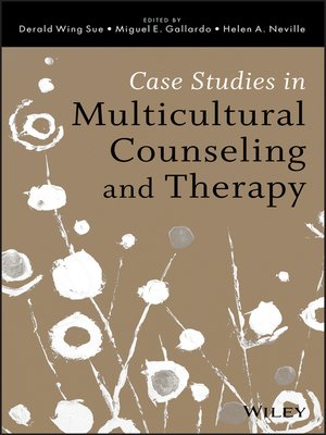 cover image of Case Studies in Multicultural Counseling and Therapy