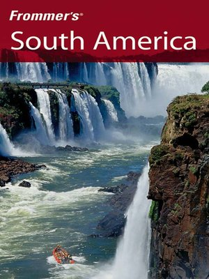 cover image of Frommer's® South America