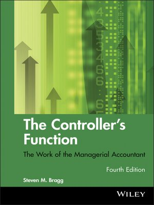 cover image of The Controller's Function