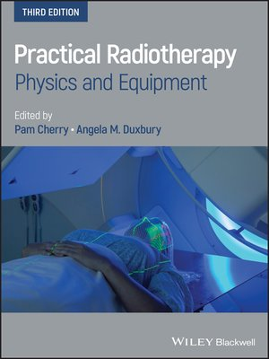 cover image of Practical Radiotherapy