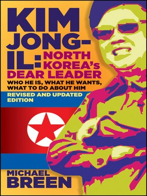 cover image of Kim Jong-Il, Revised and Updated