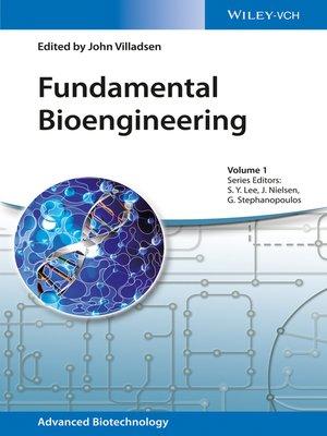 cover image of Fundamental Bioengineering