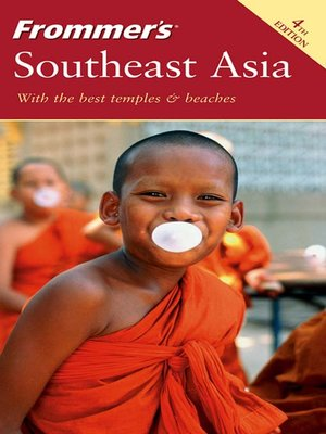 cover image of Frommer's Southeast Asia