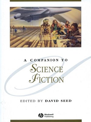cover image of A Companion to Science Fiction