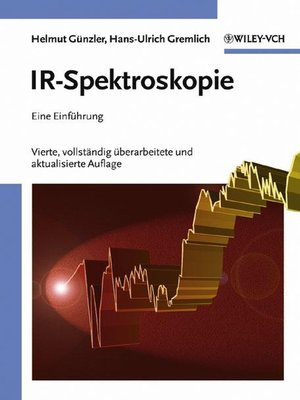 cover image of IR-Spektroskopie