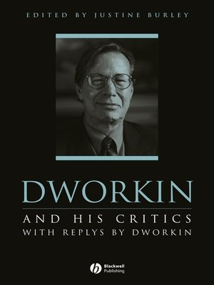 cover image of Dworkin and His Critics