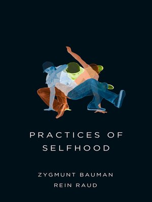 cover image of Practices of Selfhood