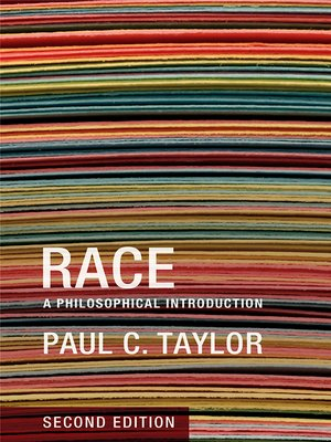 cover image of Race