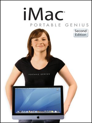 cover image of iMac Portable Genius