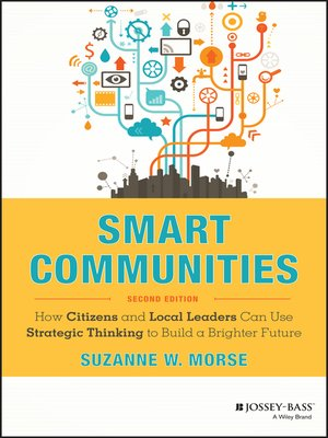 cover image of Smart Communities