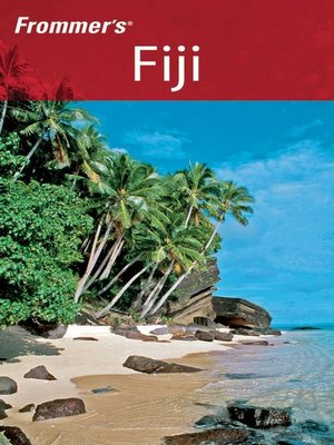 cover image of Frommer's Fiji