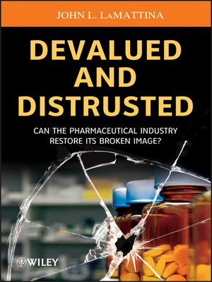 cover image of Devalued and Distrusted