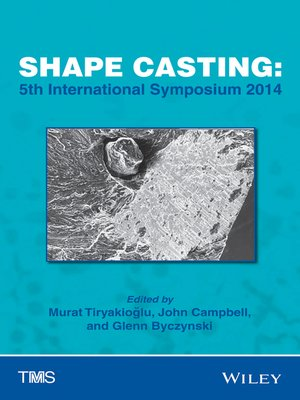 cover image of Shape Casting