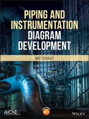 cover image of Piping and Instrumentation Diagram Development