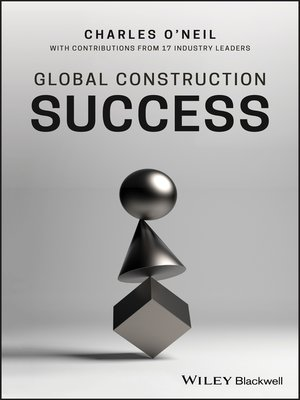 cover image of Global Construction Success