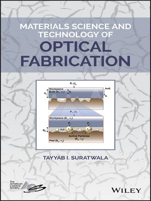 cover image of Materials Science and Technology of Optical Fabrication
