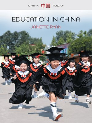 cover image of Education in China