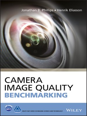 cover image of Camera Image Quality Benchmarking