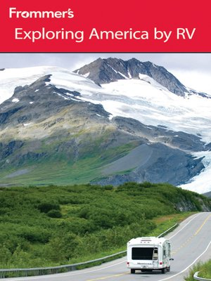 cover image of Frommer's Exploring America by RV