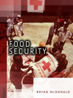 cover image of Food Security