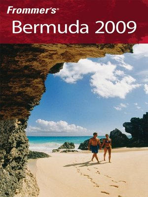 cover image of Frommer's Bermuda 2008