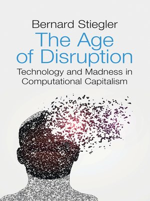 cover image of The Age of Disruption