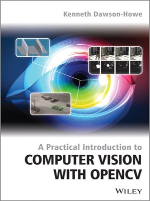 cover image of A Practical Introduction to Computer Vision with OpenCV, Enhanced Edition