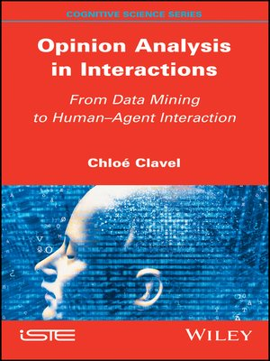 cover image of Opinion Analysis in Interactions