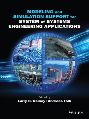 cover image of Modeling and Simulation Support for System of Systems Engineering Applications